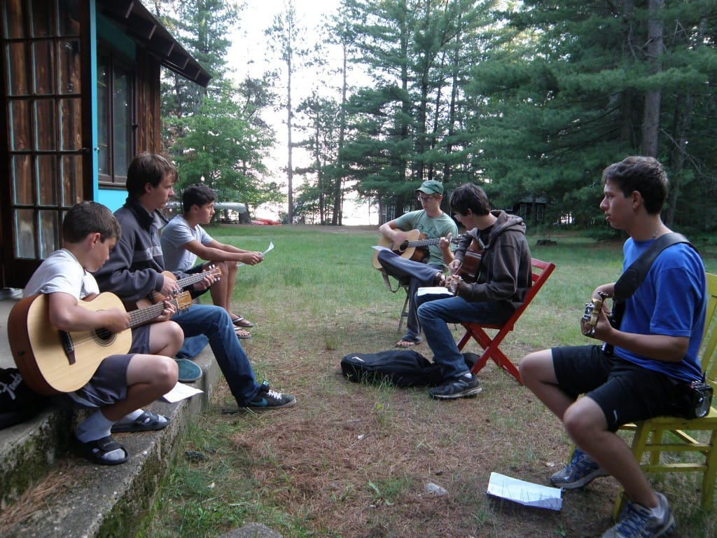 Guitar / Band Workshop