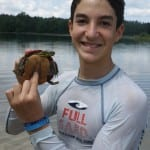 First turtle of 2013